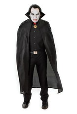 Bristol Novelty Ltd. cape dracula 1 maat