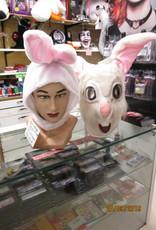 wit konijn huurprijs € 15