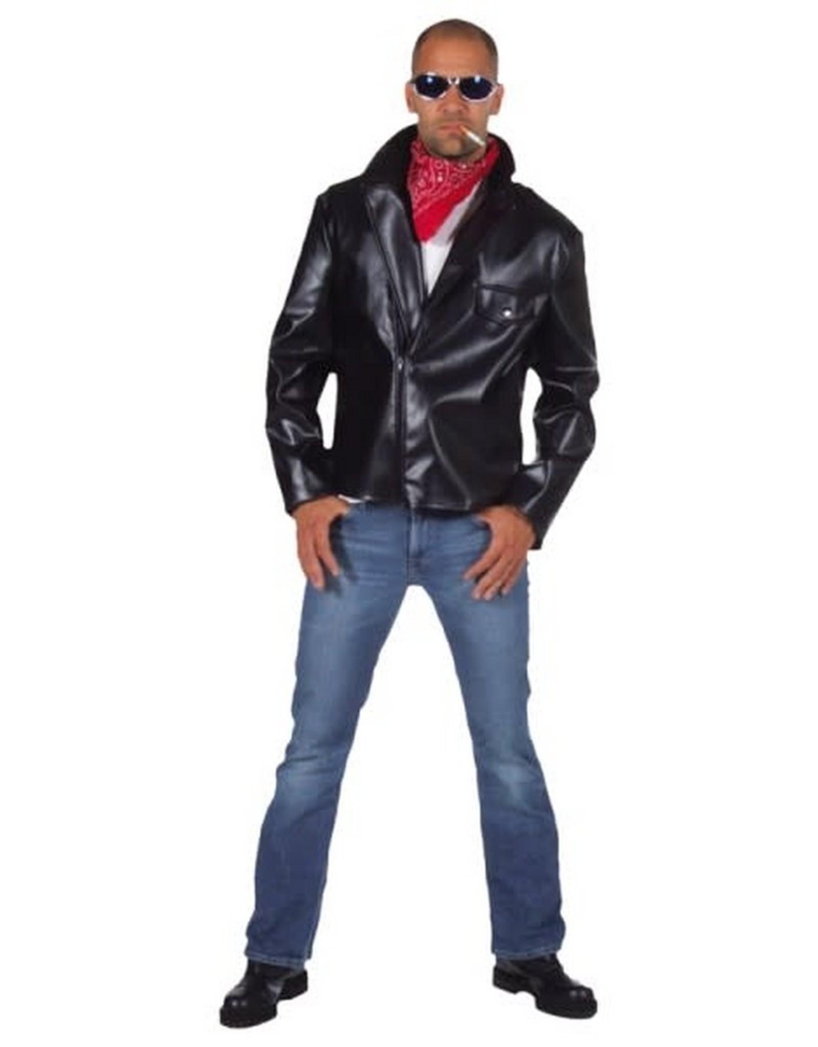 MAGIC biker jacket huurprijs 20