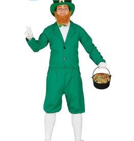 FIESTAS GUIRCA Sint Patrick huurprijs € 18