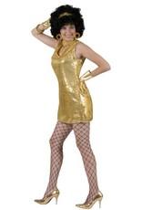ESPA glitterkleedje huurprijs € 15