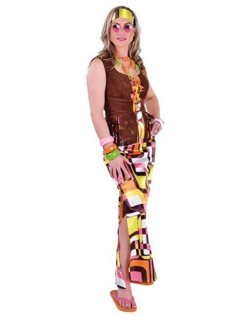 MAGIC hippie dame L