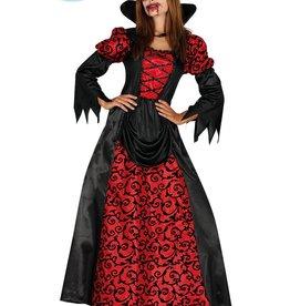 FIESTAS GUIRCA Vampires rood