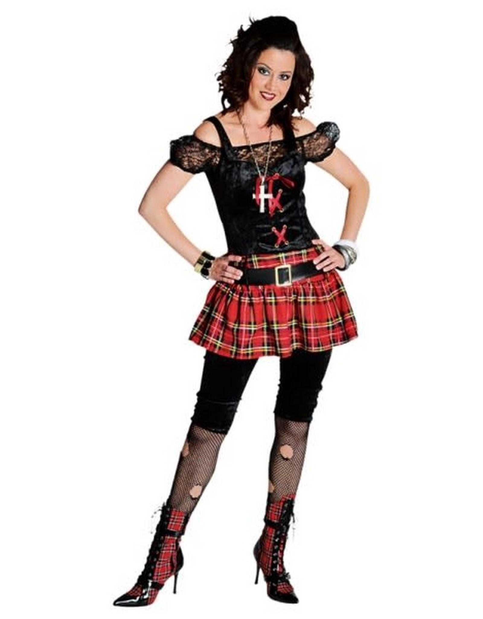 Madonna jurk huurprijs € 15 XS