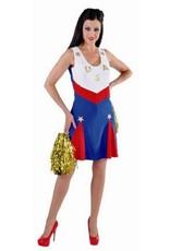 MAGIC Cheerleader huurprijs 15 M