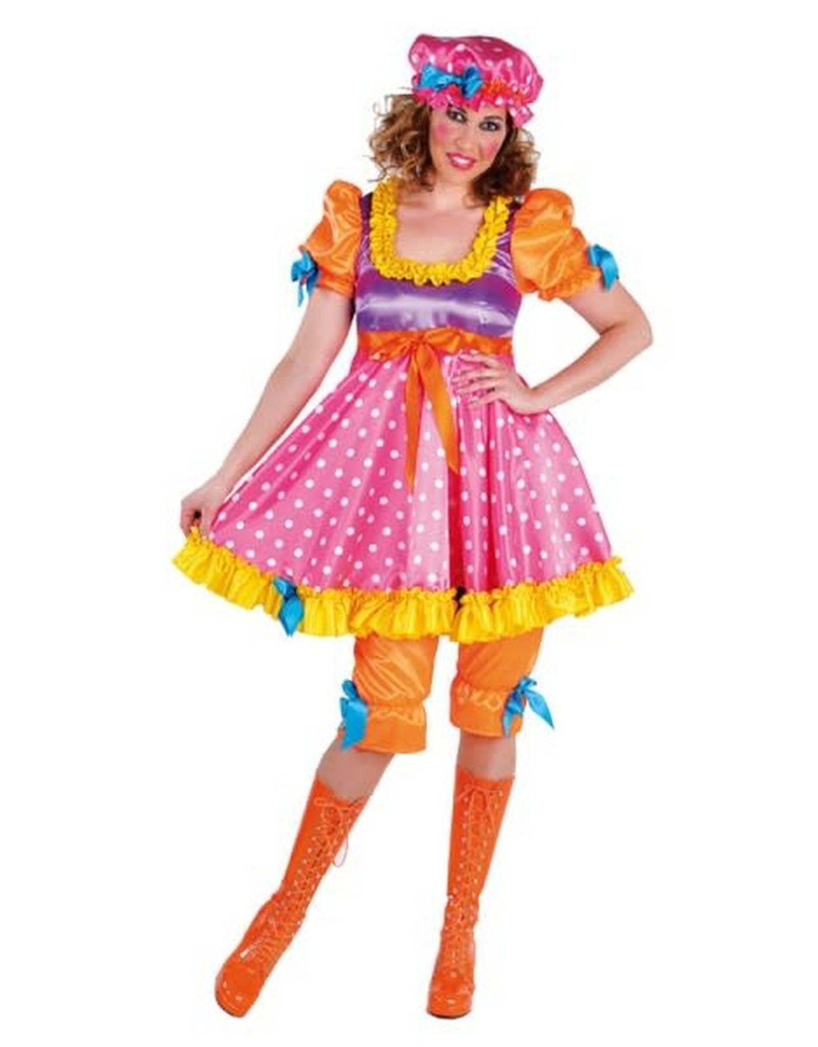 MAGIC Clown Popelientje huurprijs 20