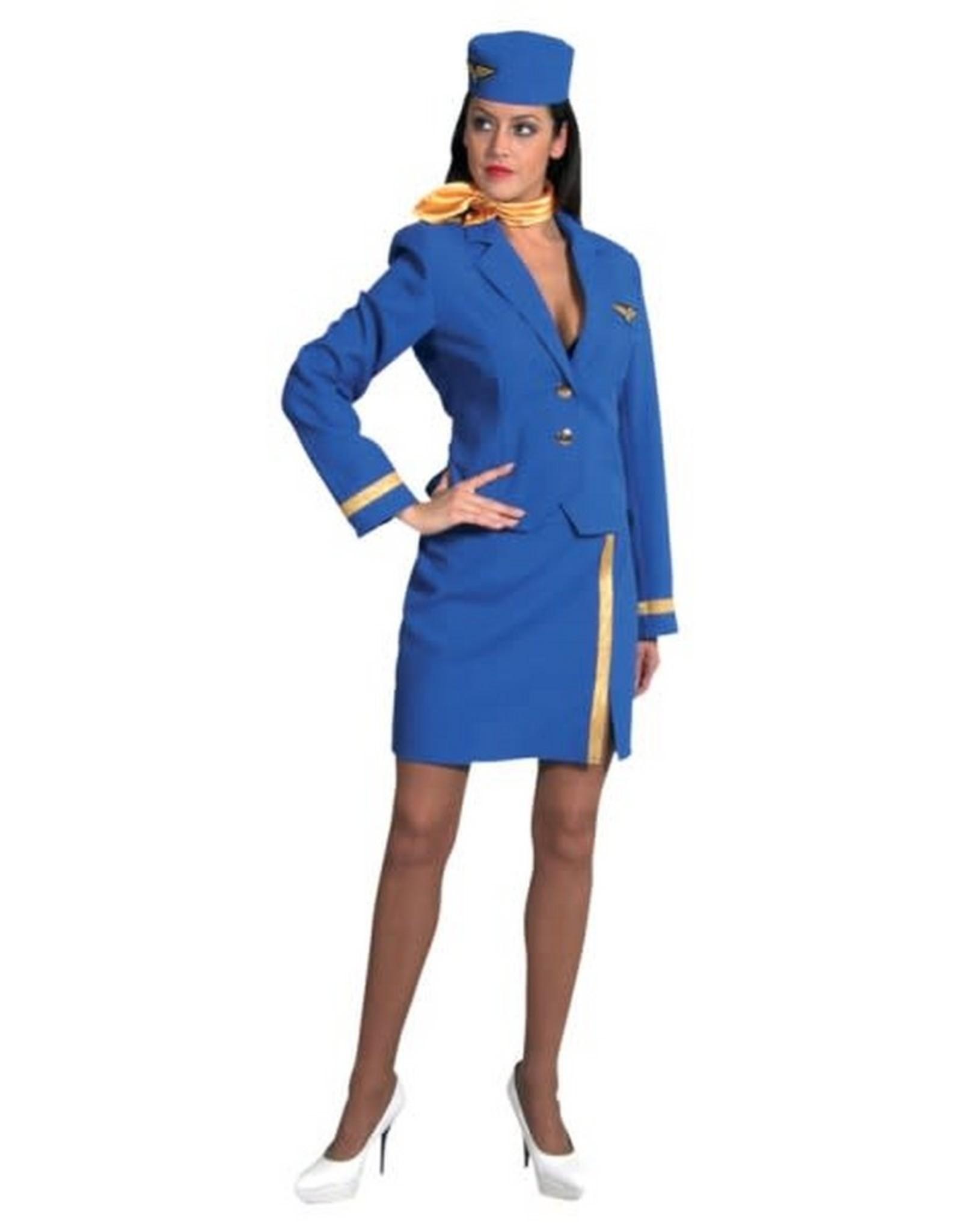 MAGIC stewardess huurprijs 20