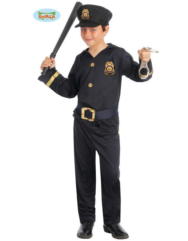 FIESTAS GUIRCA politie 5 tot 6 jaar