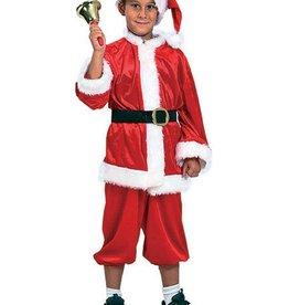 ESPA kerstkostuum jongen 128