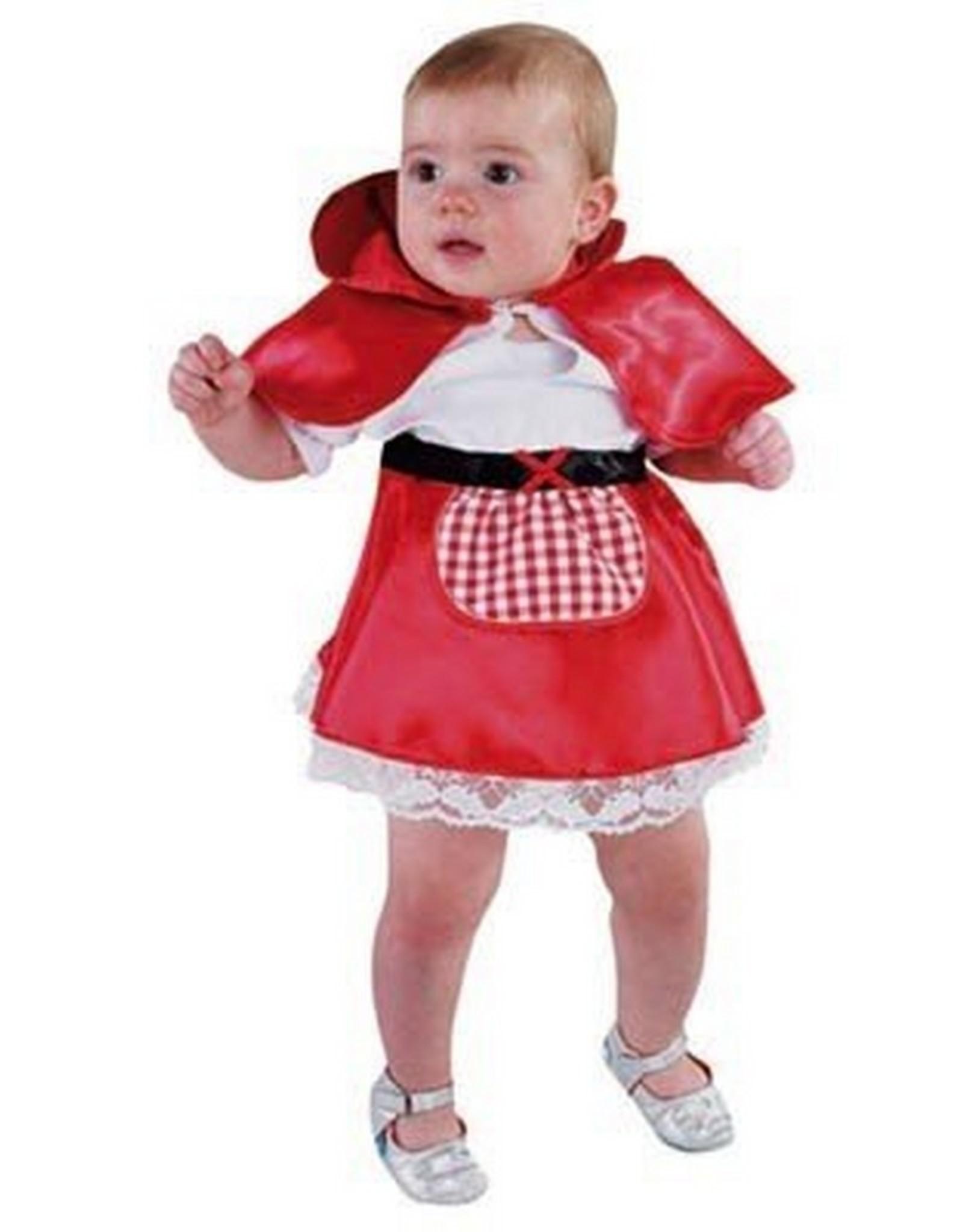 MAGIC roodkapje baby huurprijs 10