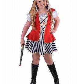 MAGIC piraten meisje huurprijs 12