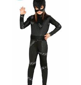FIESTAS GUIRCA Catwoman 7-9 jaar