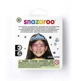 Snazaroo feestelijk masker set