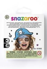 Snazaroo piraat set