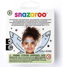 Snazaroo ijsprinces set