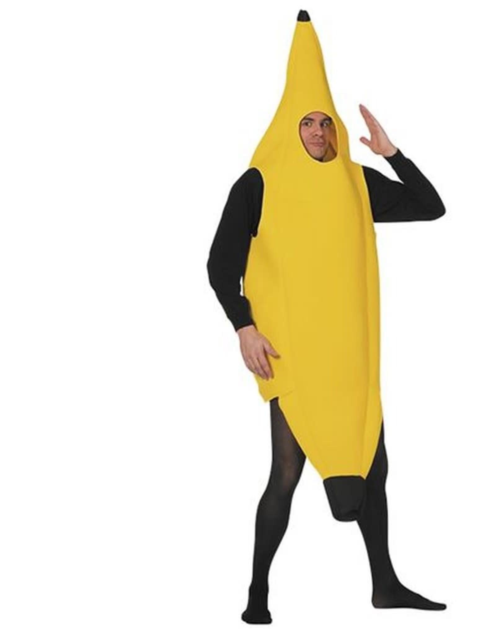 WITBAARD banaan