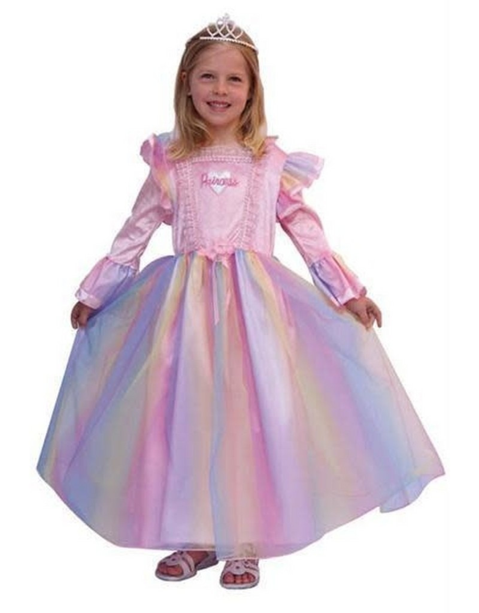 FARAM prinses rainbow huurprijs 20 140