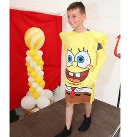 spongebob huurprijs 25 152