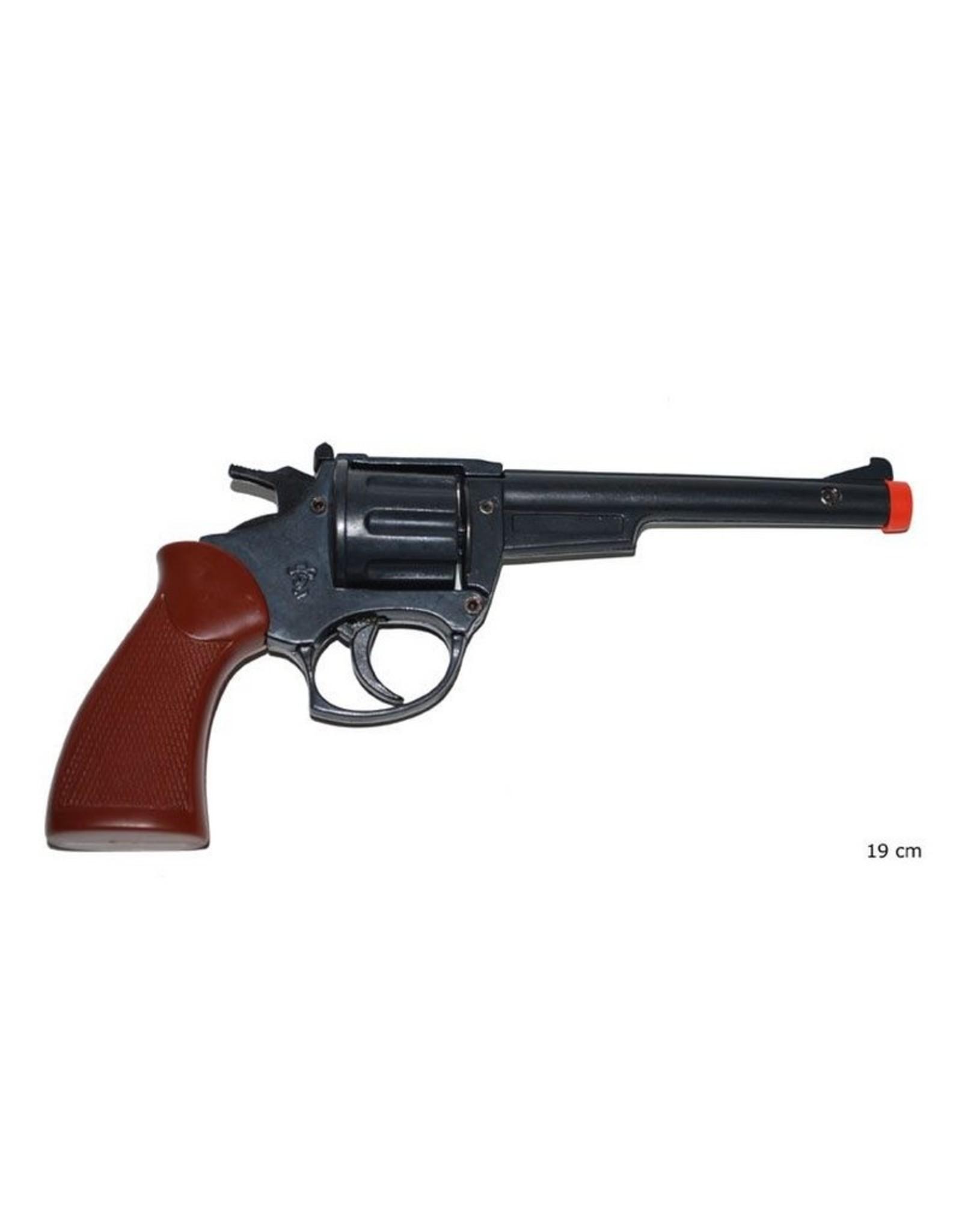 ESPA revolver cowboy