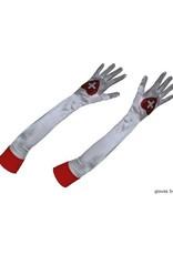 ESPA handschoenen love verpleegster