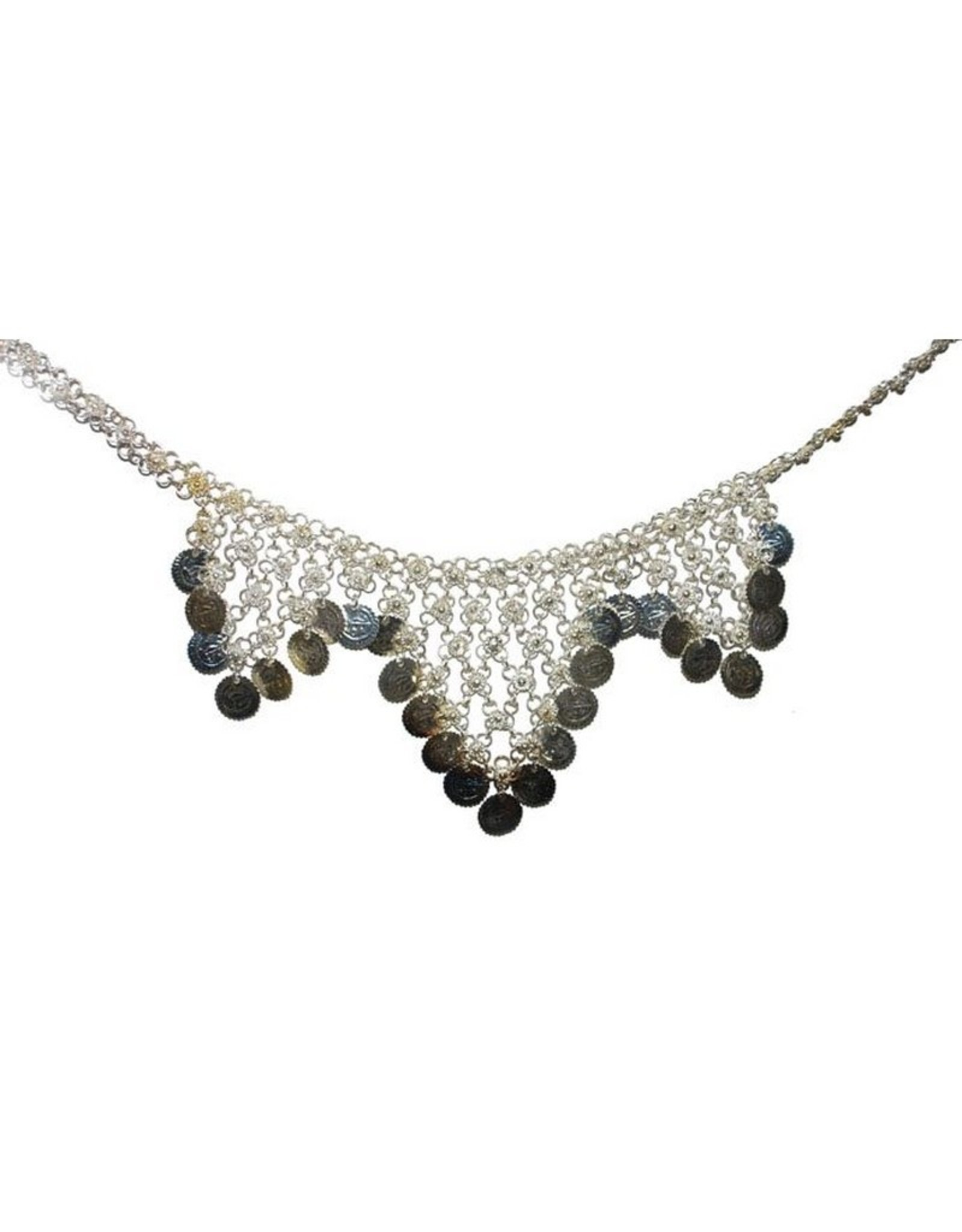 ESPA halsketting arabisch - gipsy