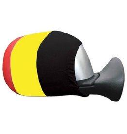 ESPA Spiegel hoezen Belgische driekleur
