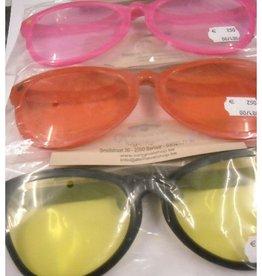bril voor clown