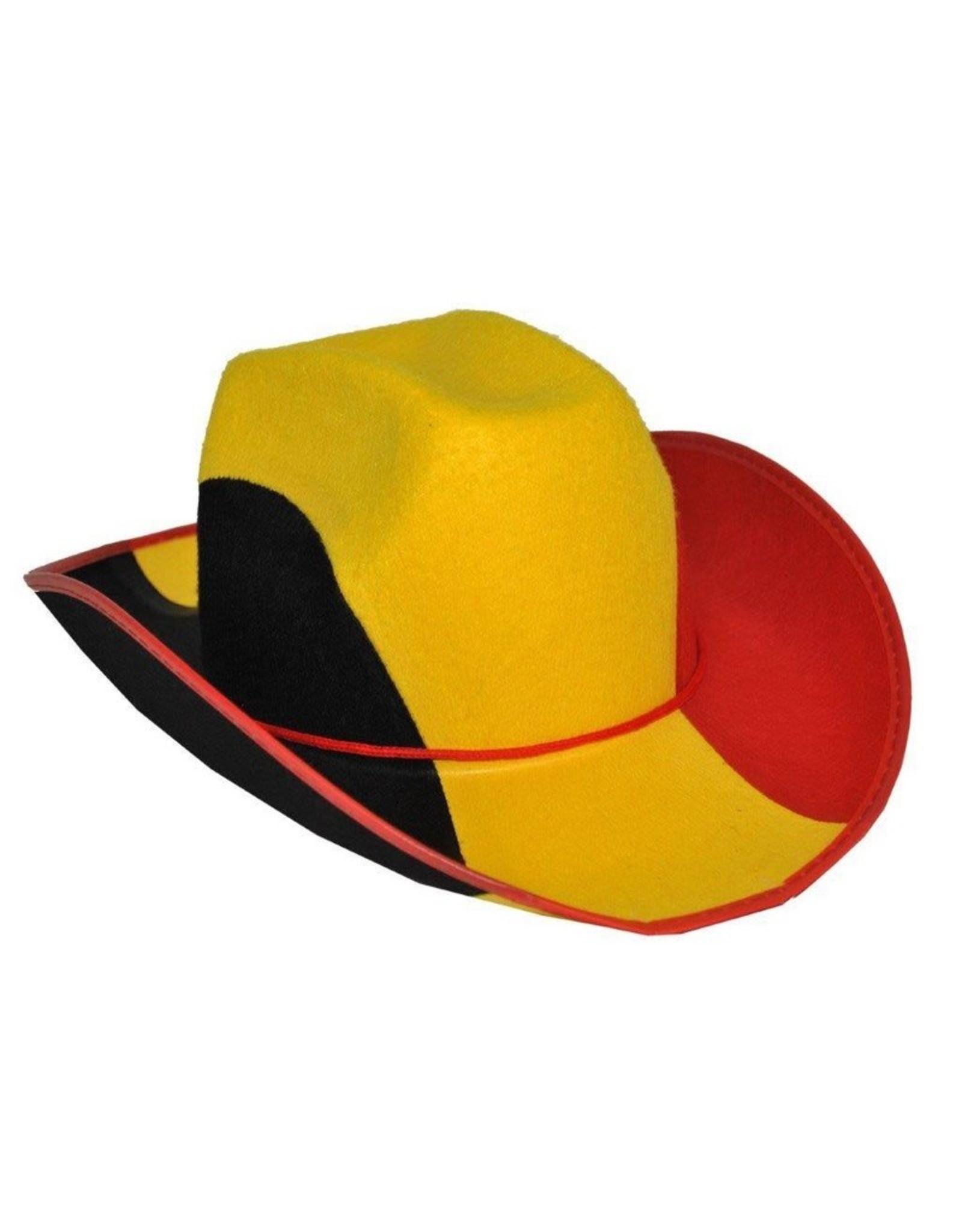 ESPA Belgische cowboyhoed