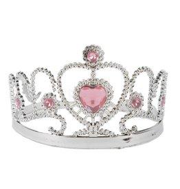FARAM kroon koningin goud of zilver