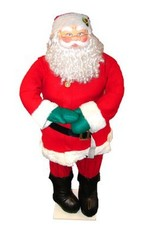 ESPA staande kerstman