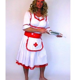Partyxplosion verpleegster travestiet 52 huurprijs 25