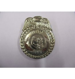 ESPA badge politie