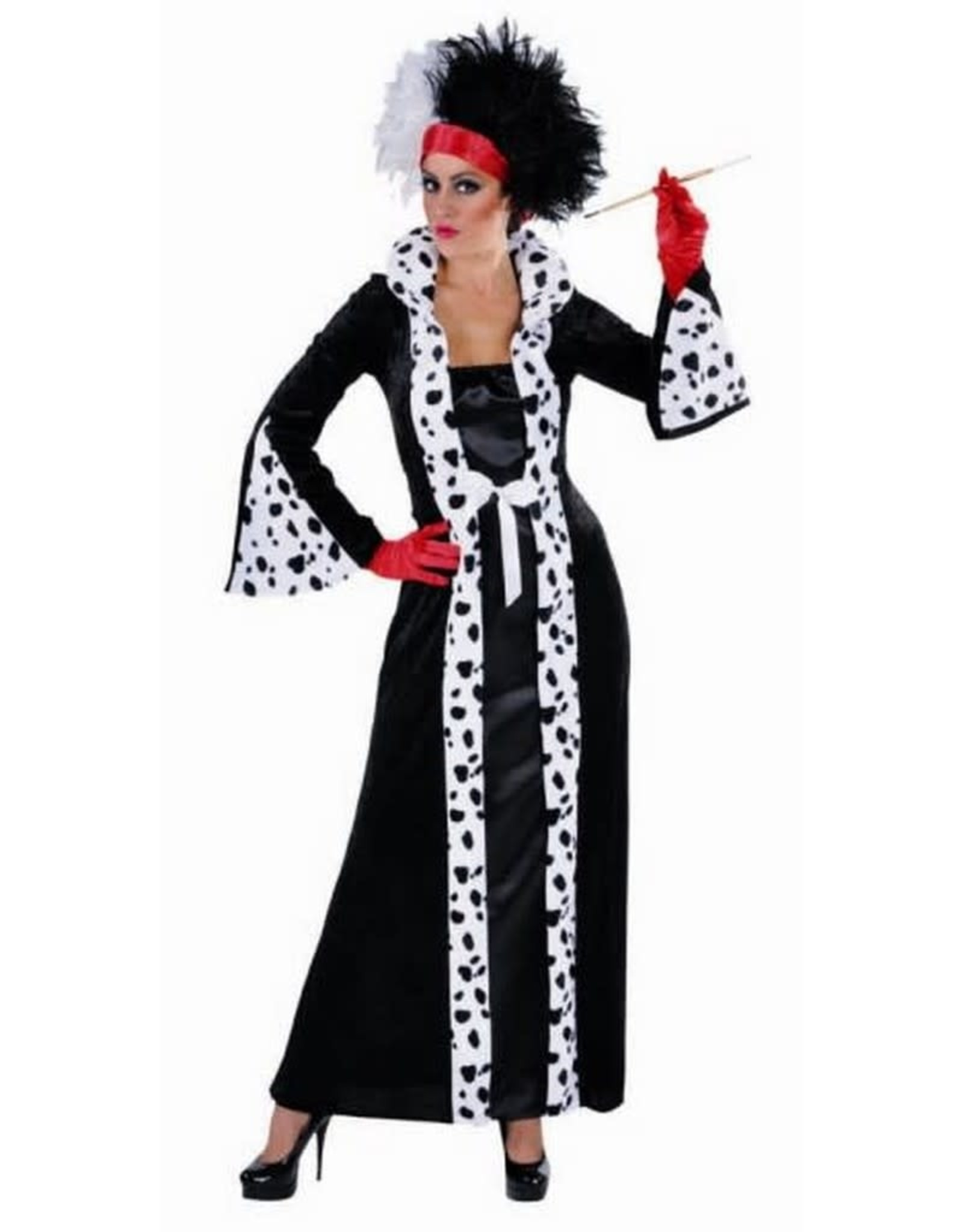 MAGIC Cruella huurprijs 25 XL