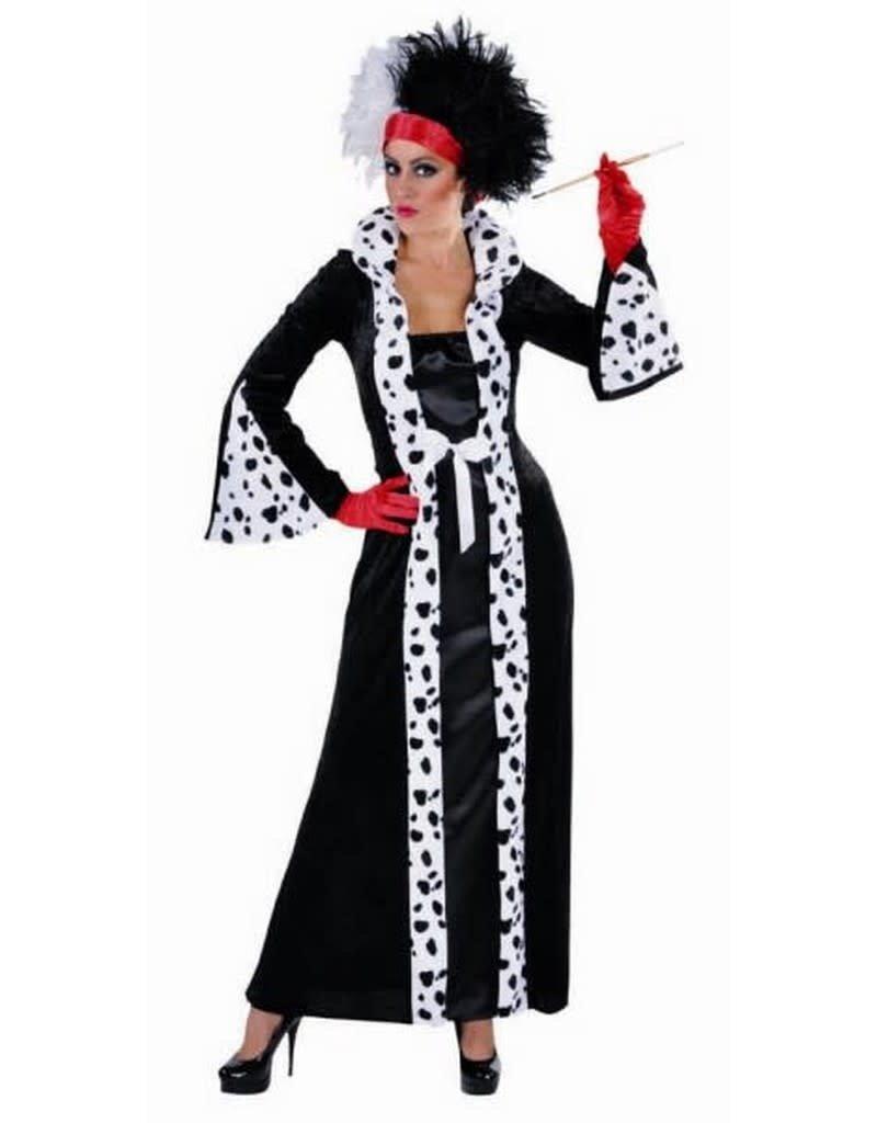 MAGIC Cruella huurprijs 25 XL