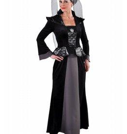 MAGIC Middeleeuwse Dame huurprijs € 25