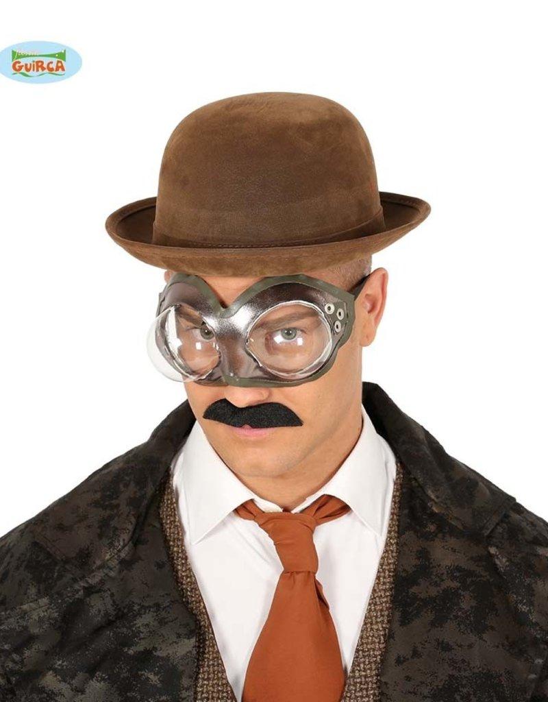 FIESTAS GUIRCA bril steampunk