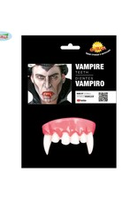 FIESTAS GUIRCA Vampier tanden