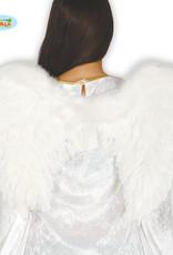 FIESTAS GUIRCA witte vleugels 60/45