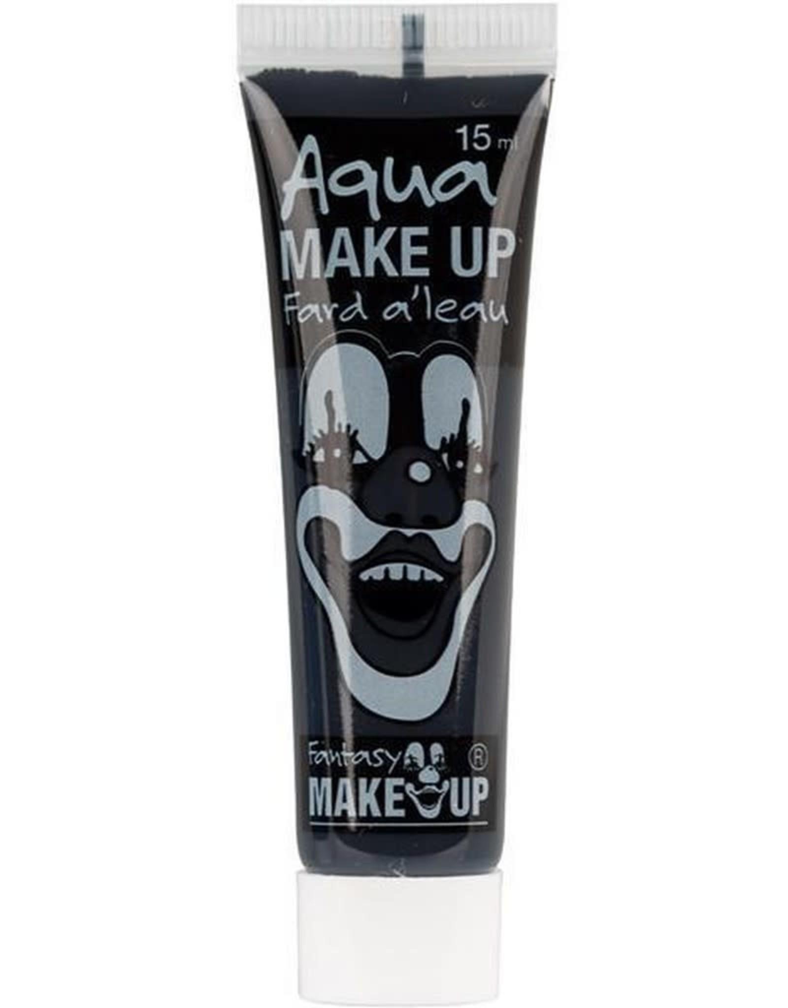 FARAM make-up waterbasis 15 ml. zwart
