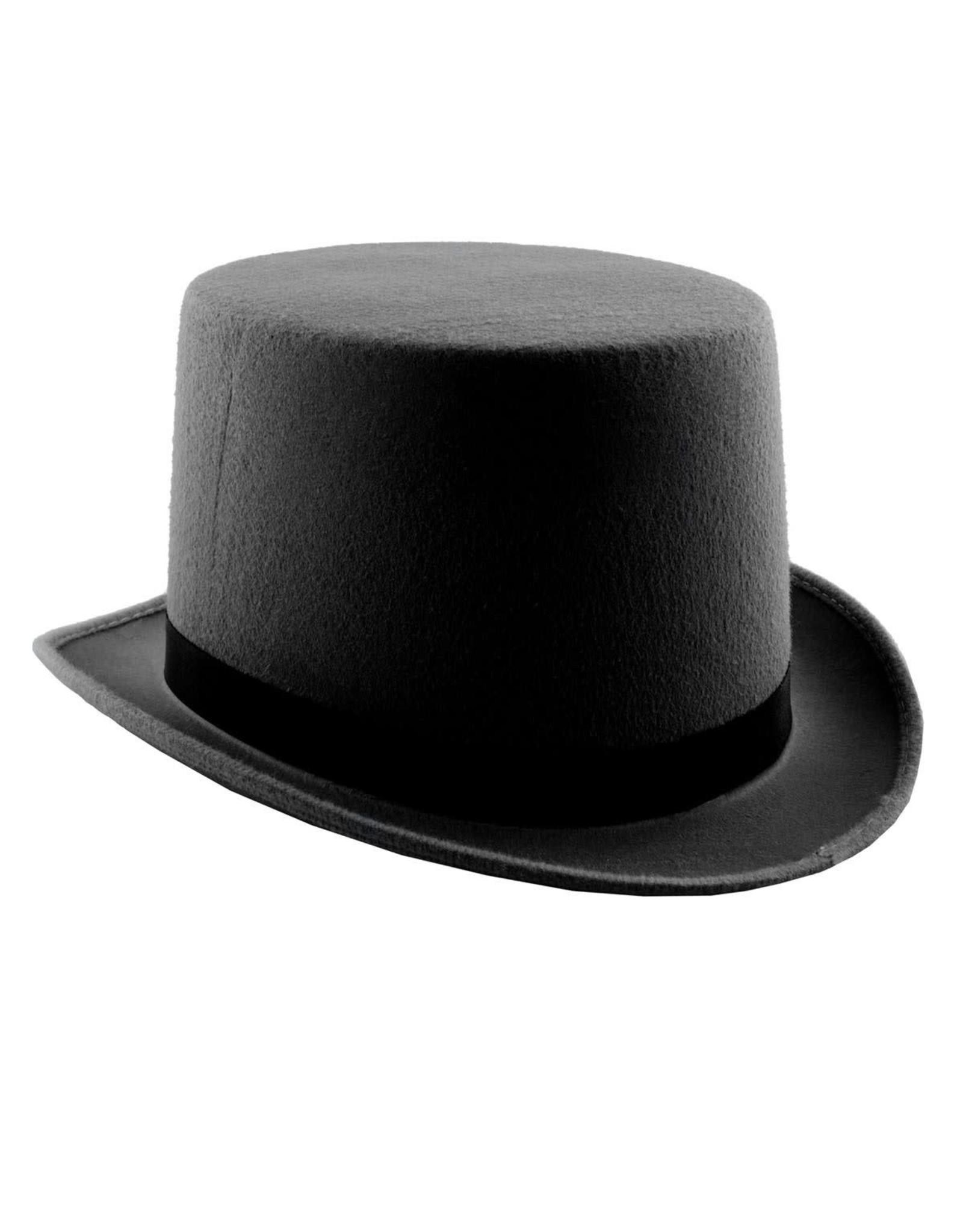 ESPA Hoge hoed zwart