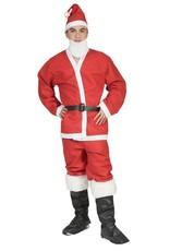 ESPA kerstman wegwerp