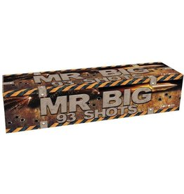FARAM Mr BIG 93 shots