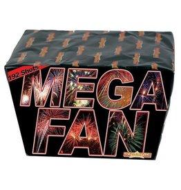 FARAM Mega Fan 192 shot