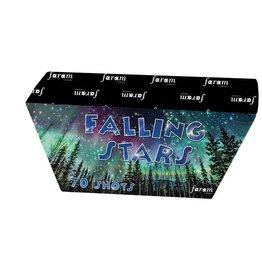 FARAM Falling Stars 70 shots