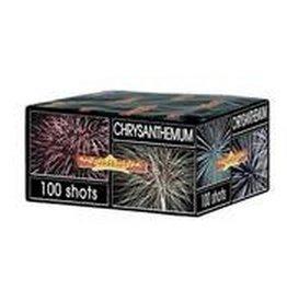 FARAM Chrysathemum 100 shot