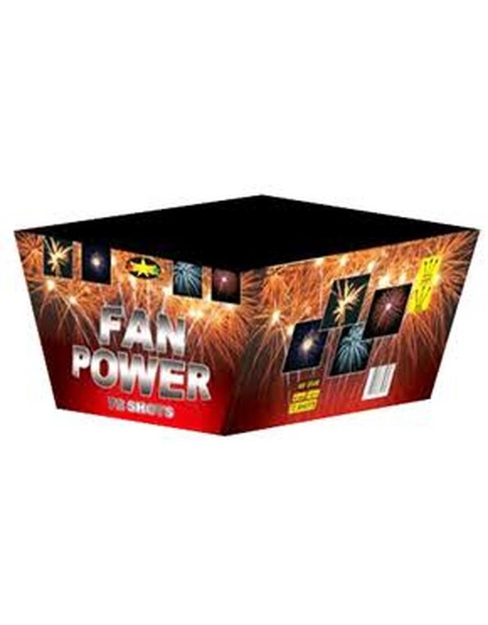 TRISTAR Fan power 72 sh