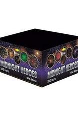 TRISTAR Midnight heroes 100 shot