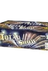 TRISTAR Total show 2 x 35 shot