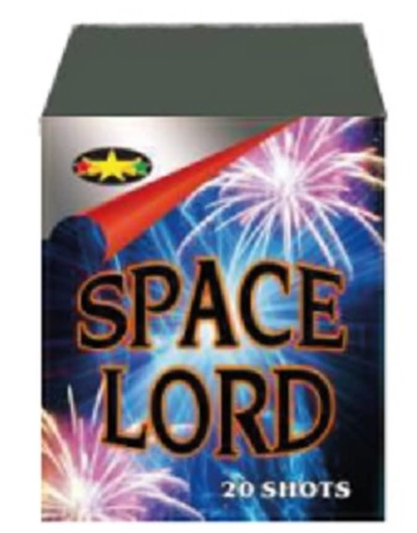 TRISTAR Spaces  lord 20 shot