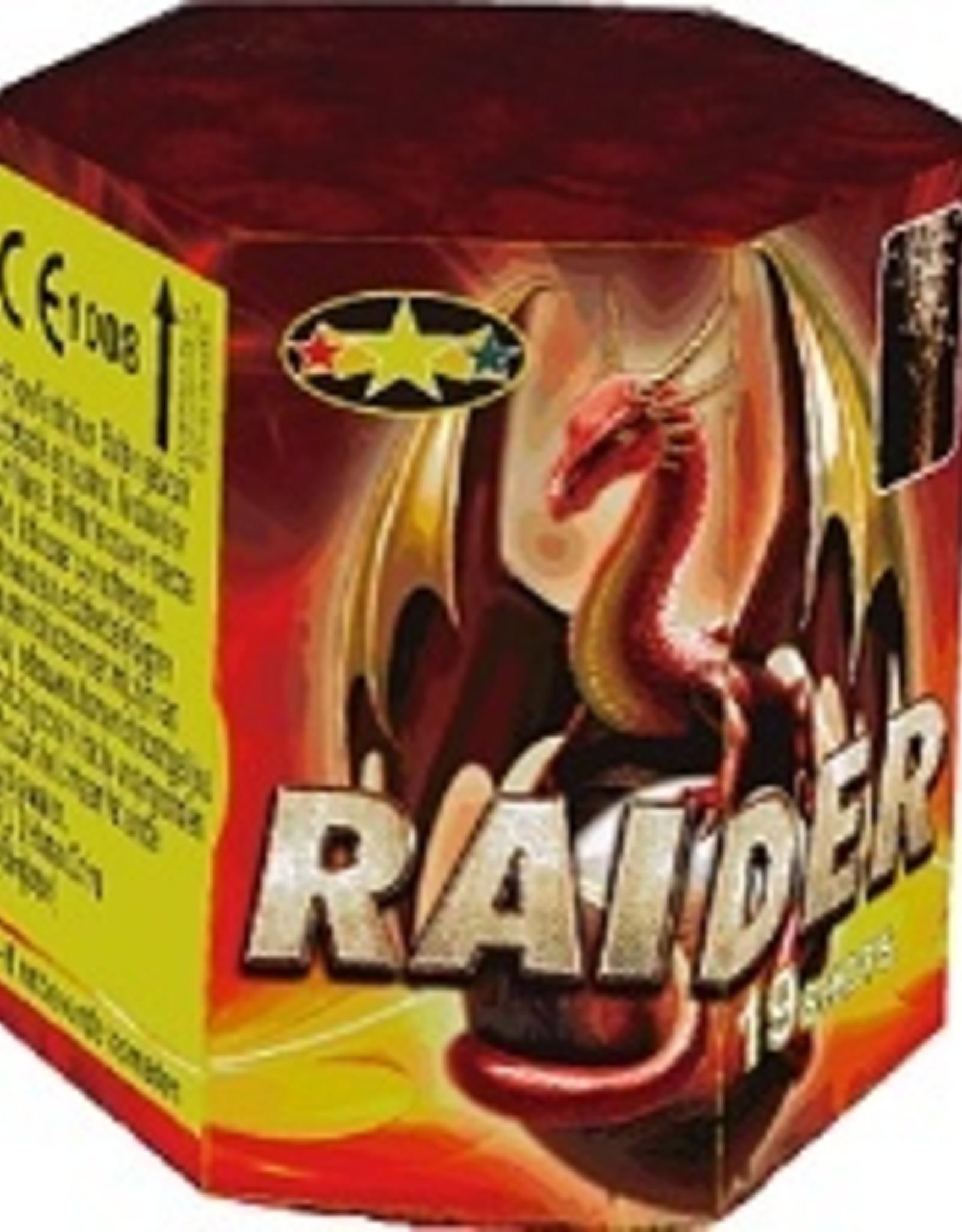 TRISTAR Raider 19 shot